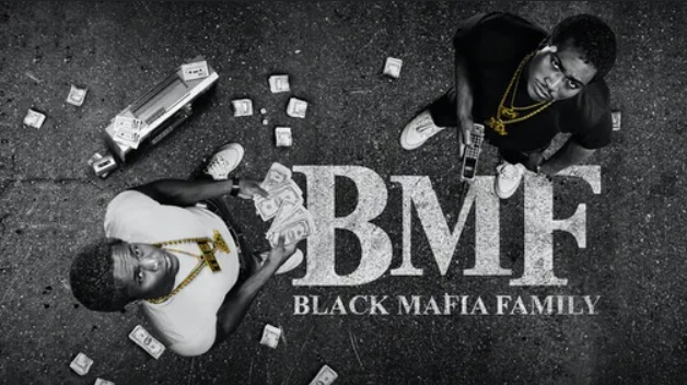 WATCH: BMF shows rise of Detroit's Flenory brothers as they start their Black Mafia Family