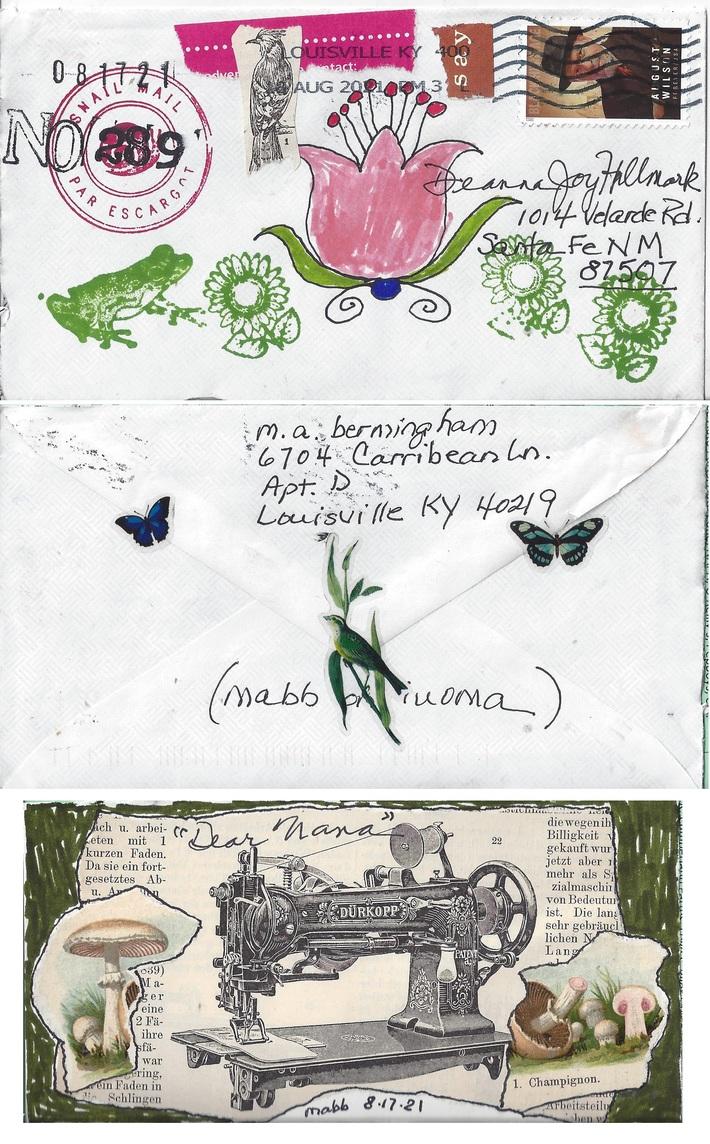 M.A. Berningham 2021-08-23
