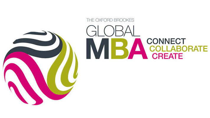 OxfordBrookesMBA Logo