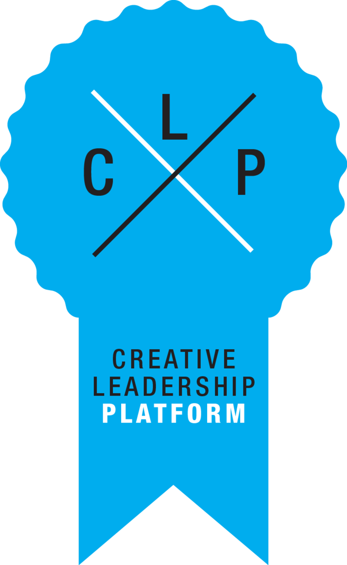 Creative Leadership Platform Logo