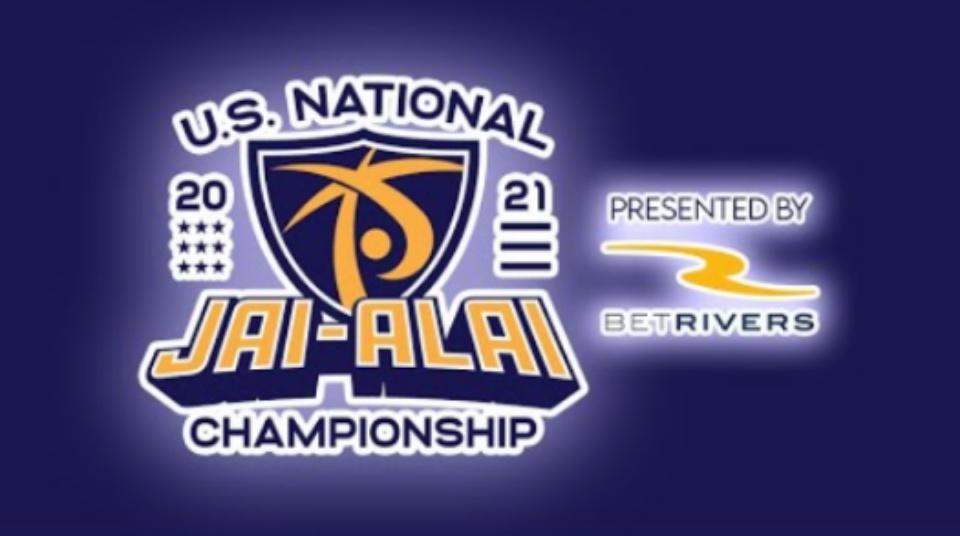 US National Jai-Alai Championship 2021