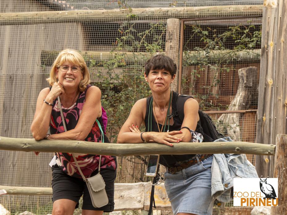 Zoo Pirineus 29.08.2021