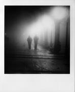 nebbia al sud