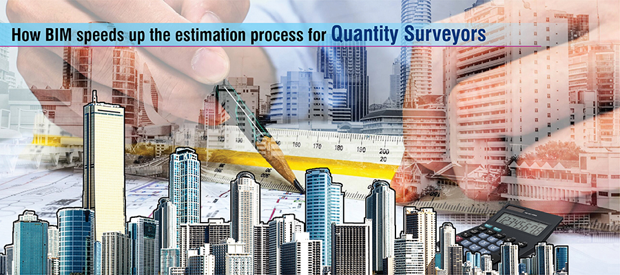 How BIM can affect Quantity Surveyors?