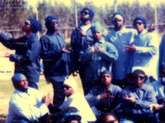 Gang Rules: Growing up inside the LA gang life