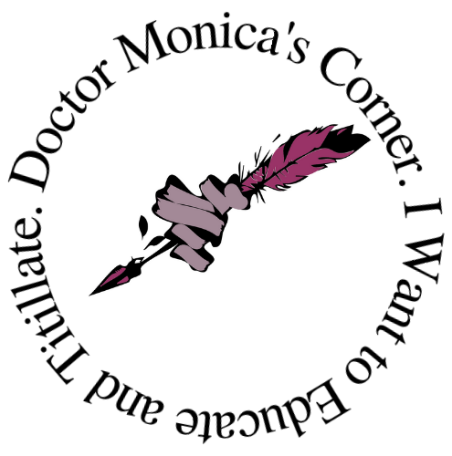 Dr. Monica's Corner ... Show 7 REPLAY