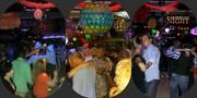 Elke zondag salsa bachata merengue en kizomba party