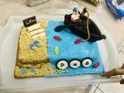 I tried this cake ,