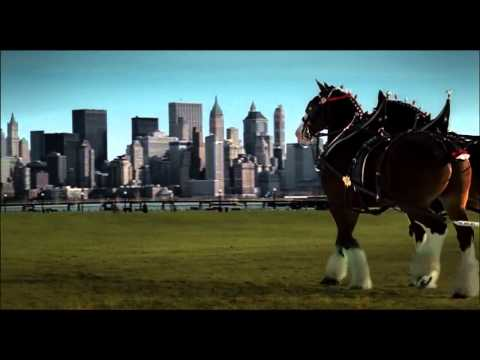 We'll Never Forget 911 Budweiser Commercial AIRED ONLY ONCE