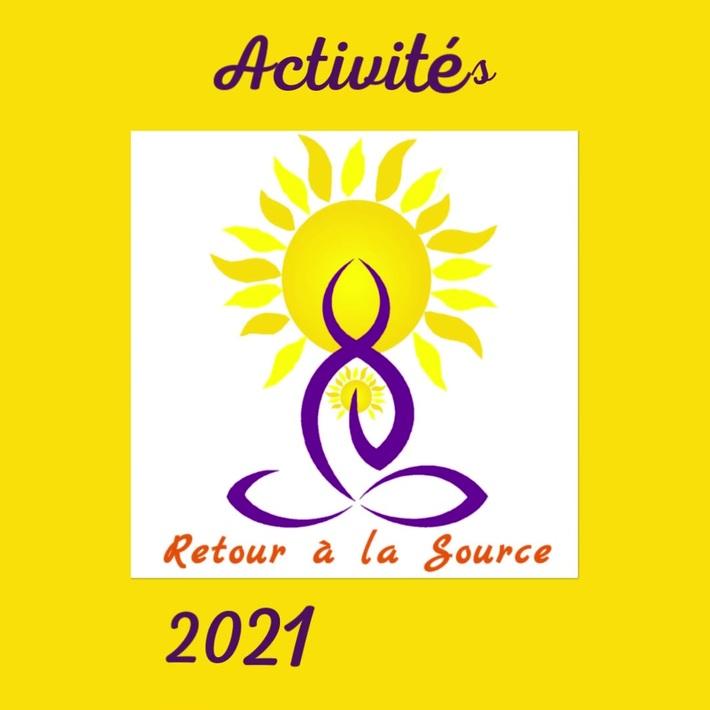 Activités 2021-2022