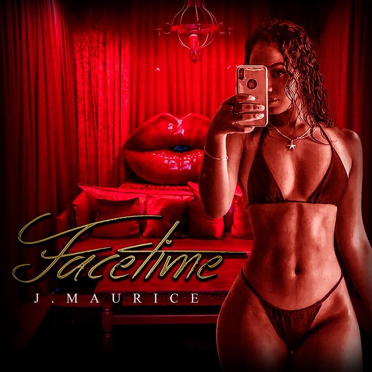 [NEW MUSIC] J. MAURICE -