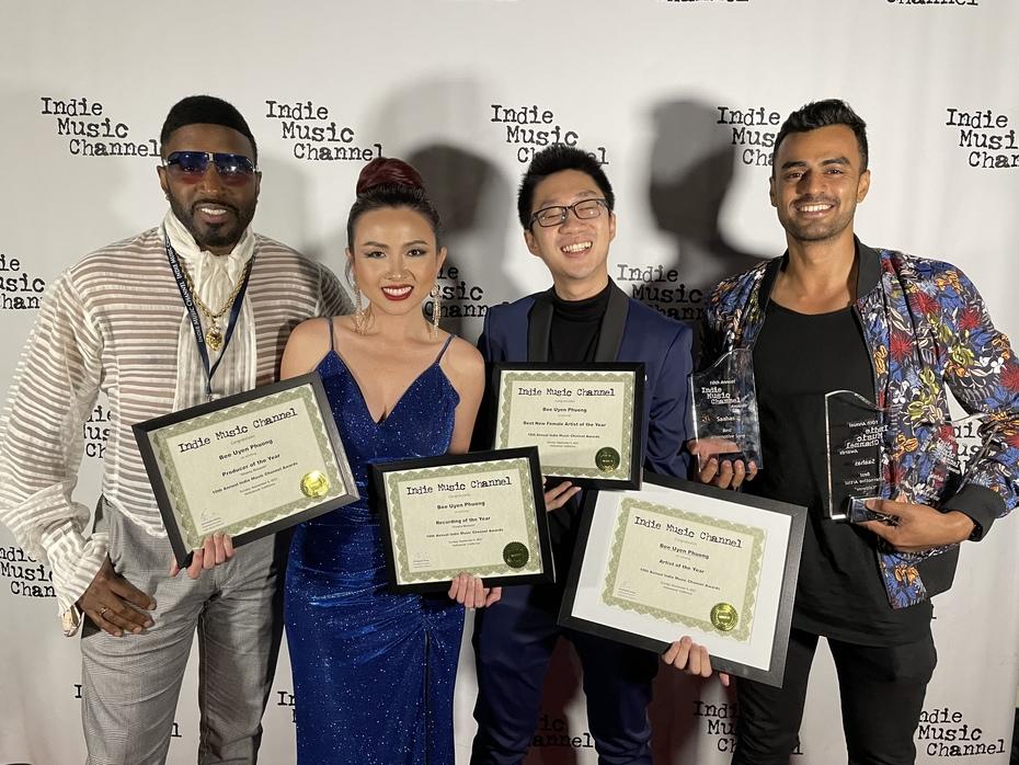 10th Annual IMC Awards
