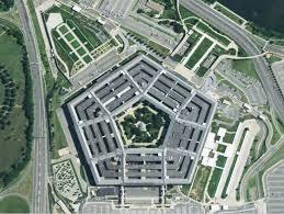 Pentagon Of Failure