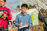 二子玉川エコマラソン 表彰式 (3MB以下)-4