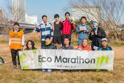 二子玉川エコマラソン 表彰式-13