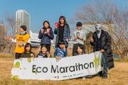 二子玉川エコマラソン 表彰式 (3MB以下)-28