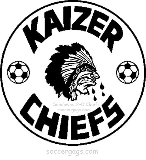 Sundowns 2-0 Chiefs