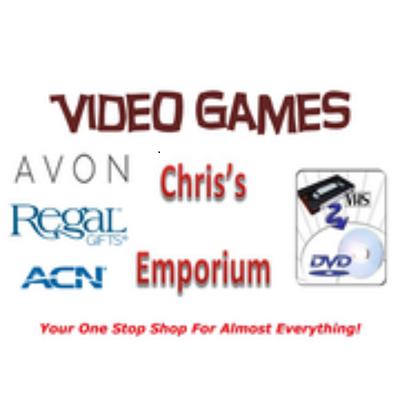 Chris's Emporium
