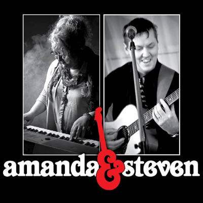 Amanda & Steven