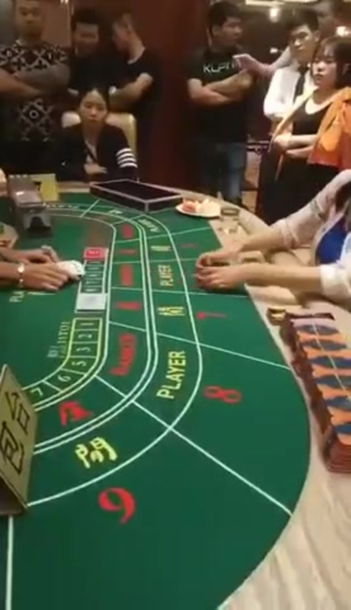 Tips for Profitable On the web Baccarat