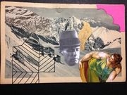 Beuys postcards