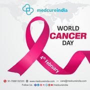 WORLD CANCER DAY - Did You Know?