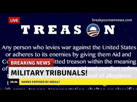 NAMES IN TRIBUNALS REVEALED Area[17] [Q]uestion Everything