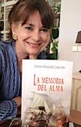 Susana Fernández Memorias del Alma