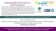 Black Champions for Health and Justice