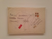 Alighiero Boetti - Postal Voyages