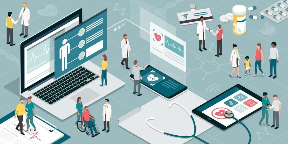 Hospital Phlebotomy Software