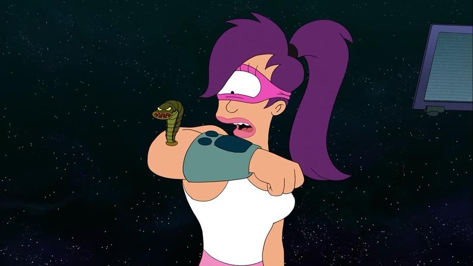The Dark One- Destroyer of Worlds (Vril worm)