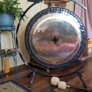 Ataraxia Healing Gong Bath-Women & Men Welcome!