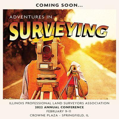 Illinois Professional Land Surveyors Association Annual Conference