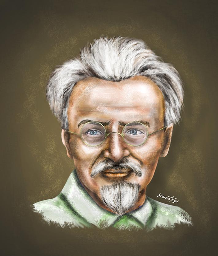León Trotsky (2)