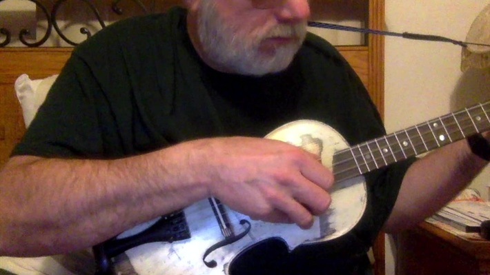 Git Fiddle Sound Test