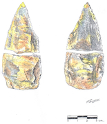 """Punta """"Middle Stone Age"""""""