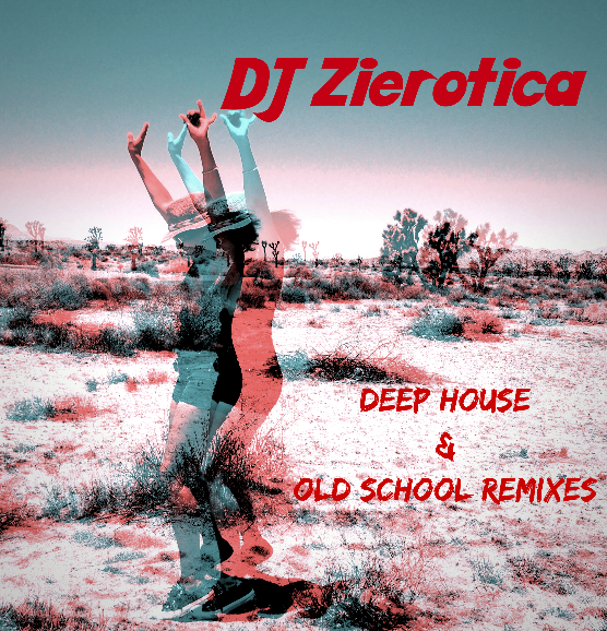 DJ Zierotica Promo Logo