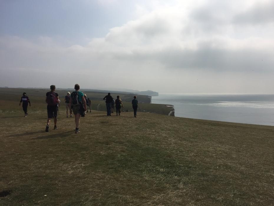 Friston & Seven Sisters circular 4 September 2021