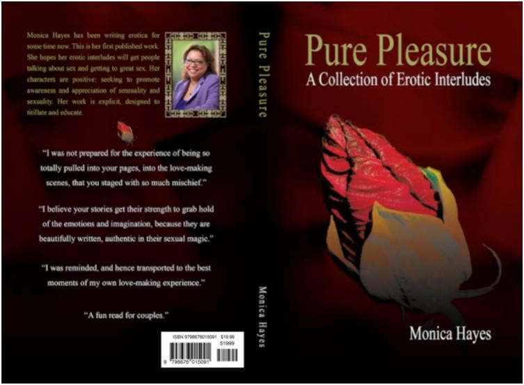 PURE PLEASURE... Audio Book Download On Demand