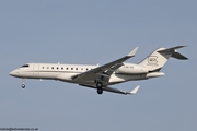 Bombardier Global Express XRS OE-IGG