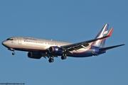 Aeroflot 737 VP-BRH