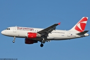 Eurowings A319 OK-REQ