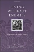 """Book Discussion:""""Living Without Enemies"""""""