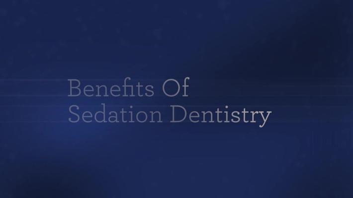 Get pain free dental treatments through sedation dentistry