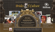 Brides of Culture Free Bridal Exhibition March 2013