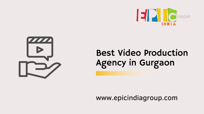 Best Video Production Agency in Gurgaon