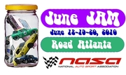 NASA June Jam at Road Atlanta -Braselton, Ga