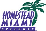 Homestead Speedway with Chin Motorsports -Homestead, Fl