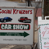 Georgia Car Clubs To Benefit Haitian Orphanage -Hosted by Social Circle Kruizers